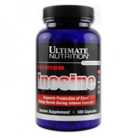 Инозин (100 капс, 25 дней) - Ultimate Nutrition