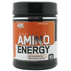 AmiNO Energy 585 г - Акционный товар