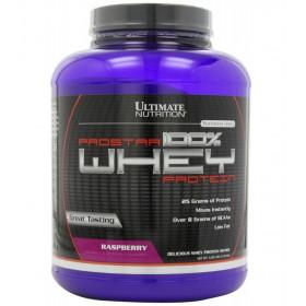 Whey Prostar (сывороточный) - 2290 г - Ultimate Nutrition - аккционный товар