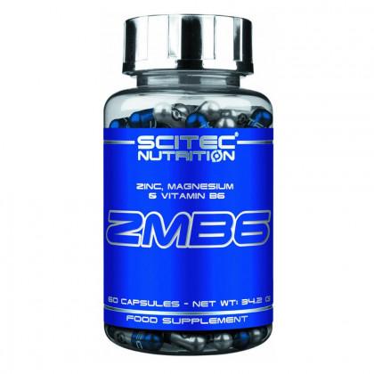 ZMB-6 (90 капс) - Scitech Nutrition - Распродажа