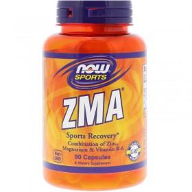 ZMA (90 капс) - NOW