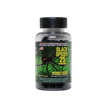Black Spider (100 капсул)
