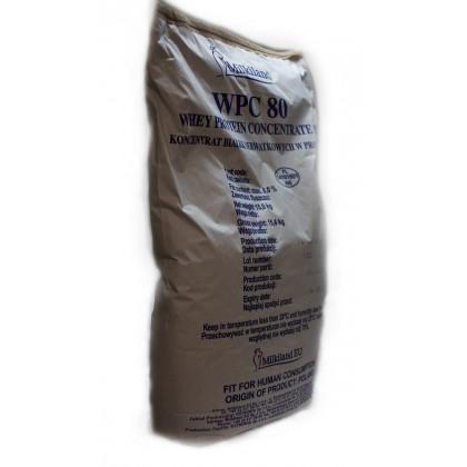 15 кг Сывороточный протеин (80%, Польша)