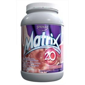 Matrix 2.0 (77%, Syntrax) - 907 г - Акционный товар