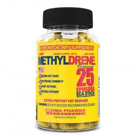 Methyldrene (100 капсул) - Cloma Pharma