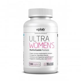 Ultra Women's (180 таб) - Акционный товар