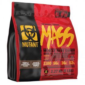 Mutant Mass (Fit Foods) 2270 g