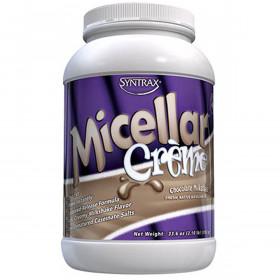 Micellar Cream (67%, Syntrax) - 907 г - Акционный товар