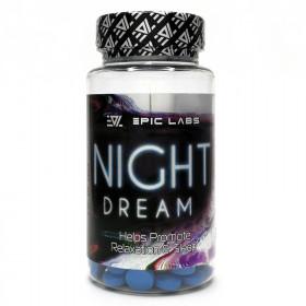 Night dream - глубокий сон (60 таб)