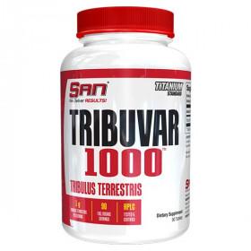 Tribuvar 1000 (90 таб, 1000 мг, 45% сапонинов из фруктов)