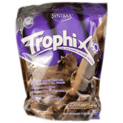 Trophix 5.0 (71%, Syntrax) - 2290 г - Акционный товар