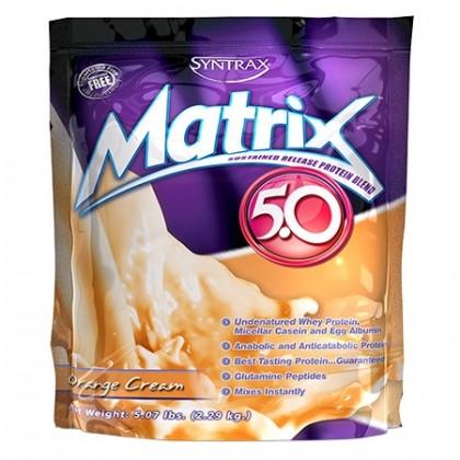 Matrix 5.0 (77%, Syntrax) - 2290 г - Акционный товар