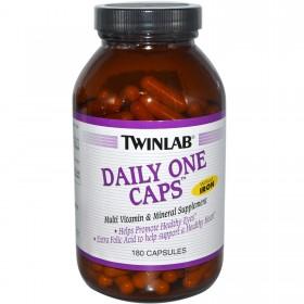 Daily One Caps (180 капс - 180 дней)