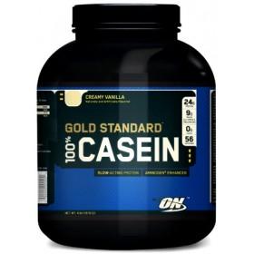 100% Casein Protein Gold standard 1820 г - распродажа