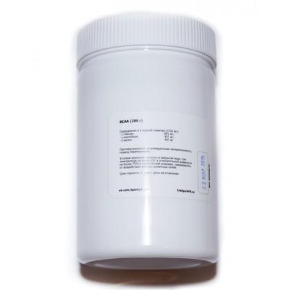 BCAA таблетки 500 г - Wirud