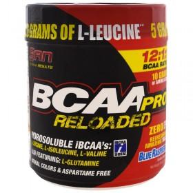 BCAA-Pro Reloaded (456 грамм) - SAN
