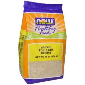 Псиллиум (шелуха семян подорожника, 454 грамма)
