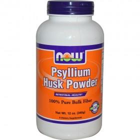 Псиллиум - гелеобразующая клетчатка (мука, 340 грамм)