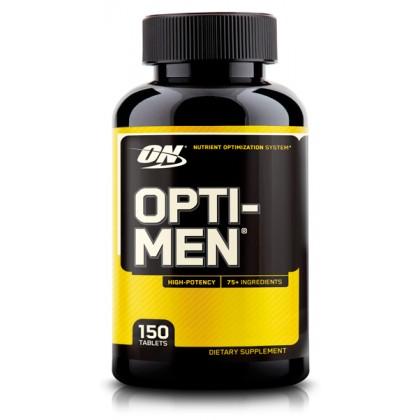 Opti-Men 150 таб - акционный товар