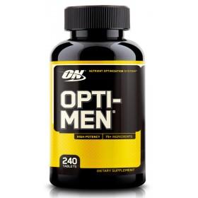 Opti-Men 240 таб