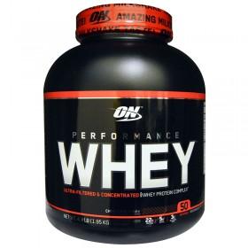 Performance Whey (56% белок, 1950 г) - Распродажа