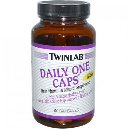 Daily One Caps (90 капс - 90 дней)