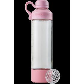 Mantra™ (600 мл) - стеклянная бутылка для воды/шейкер - BlenderBottle