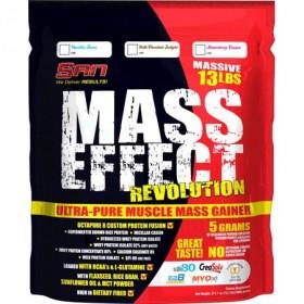 Mass Effect Revolution (5800 г) - SAN