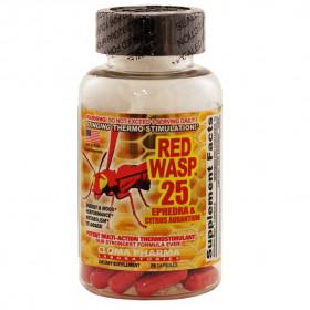 Red Wasp (75 капс) - термогеник