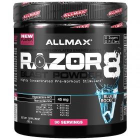 Razor8 BLAST (285г., 30 порций) - ALLMAX