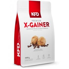 KFD X-Gainer (сложный гейнер) - 1000 г