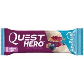 Батончик 28% (60 г) QuestHero