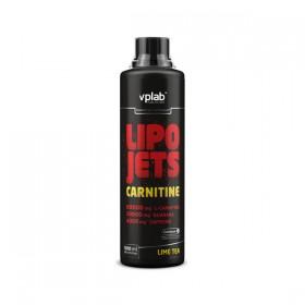 Карнитин + Гуарана (500 мл, 60000 мг) - VPlab
