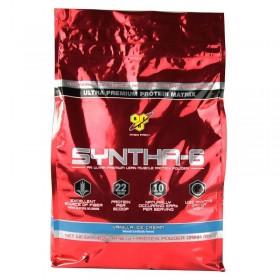Syntha-6 (4.52 кг) заменитель пищи - BSN - Акционный товар