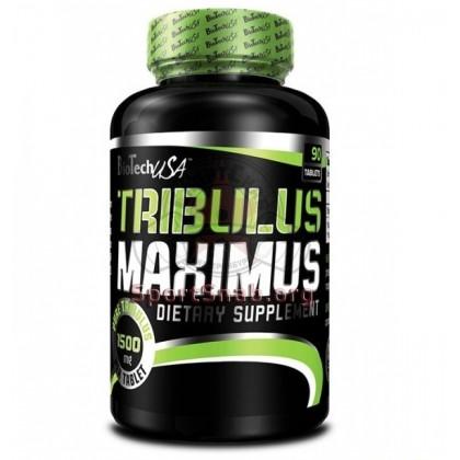 Tribulus Maximus (90 таб, 1500 мг) - Biotech USA