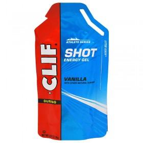 Углеводный гель (34 г, 22 г углеводов) - Clif