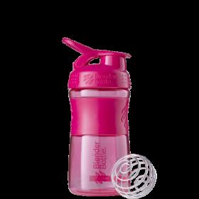Бутылка-шейкер SportMixer (BlenderBottle) 591 мл
