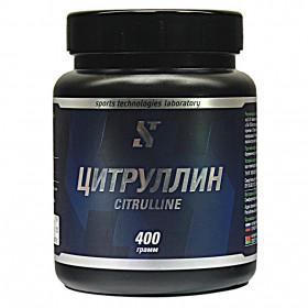 Цитруллин-DL-малат (400 г) - STL